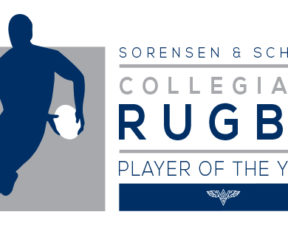Sorensen & Scholz Award for Collegiate Rugby Player of the Year