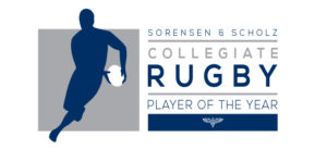 Sorensen & Scholz Collegiate Rugby Player of the Year Awards