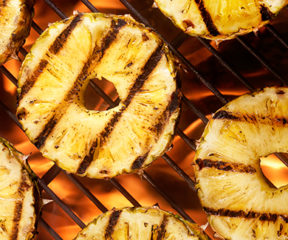 Nutrition Healthy Grilling Options