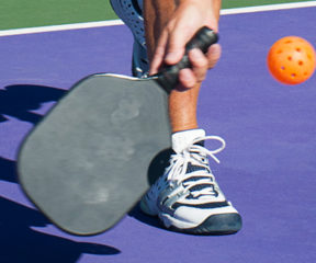 Pickleball 1