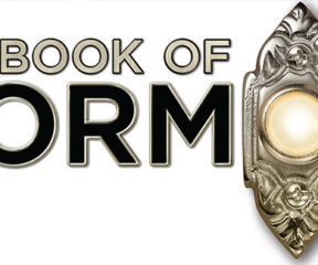 The Book of Mormon at the Paramount Theatre