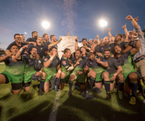 Meet the Seattle Seawolves