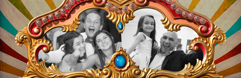 72nd Father Daughter Banquet: Under the Big Top 2