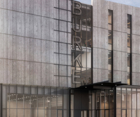 The New Burke Museum