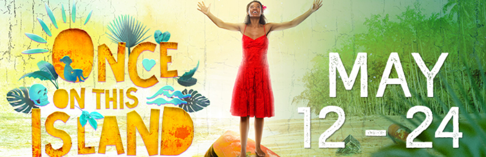 Once on This Island at The 5th Avenue Theatre