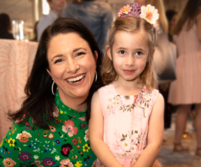 87th Mother Daughter: BoHo Brunch 1
