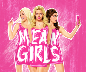 Mean Girls at the Paramount Theatre