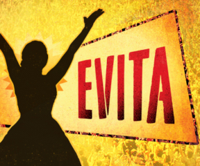 Evita at The 5th Avenue Theatre