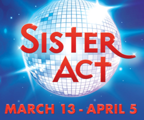Sister Act at The 5th Avenue Theatre 1
