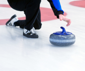 Curling at Granite Curling Club