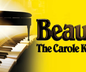 Beautiful: The Carole King Musical at The Paramount Theatre