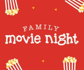 WAC Family Movie Night - Despicable Me