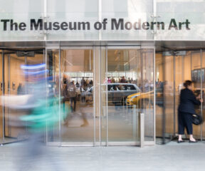 Let's Tour the MoMA with Rebecca Albiani