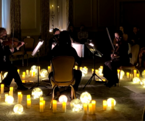 Candlelight Concert 2